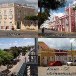 Patrimônio Histórico Cearense – Parte 1