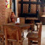 Restaurantes Regionais – Restaurante Lá na Roça