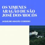 Os Ximenes Aragão de São José dos Mocós – Volume 2