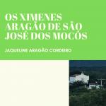 Os Ximenes Aragão de São José dos Mocós – Volume 3