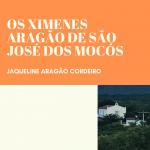 Os Ximenes Aragão de São José dos Mocós – Volume 5